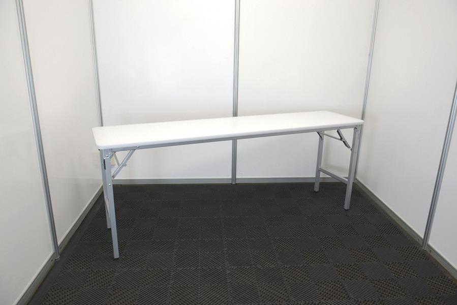シナノテントより、超軽量イベント用テーブル新発売